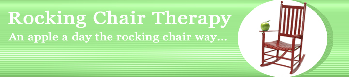 Welcome to Rocking Chair Therapy